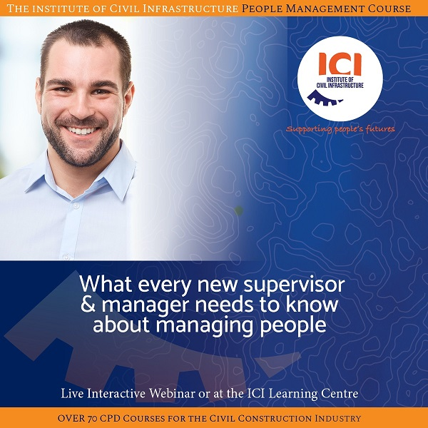 What every new supervisor & manager needs to know about managing people