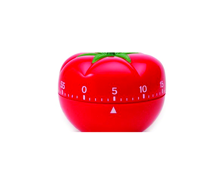 Perfectionism, Procrastination and the Power of the Pomodoro